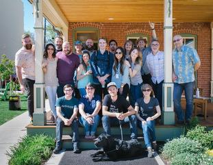 Gloo Team Photo