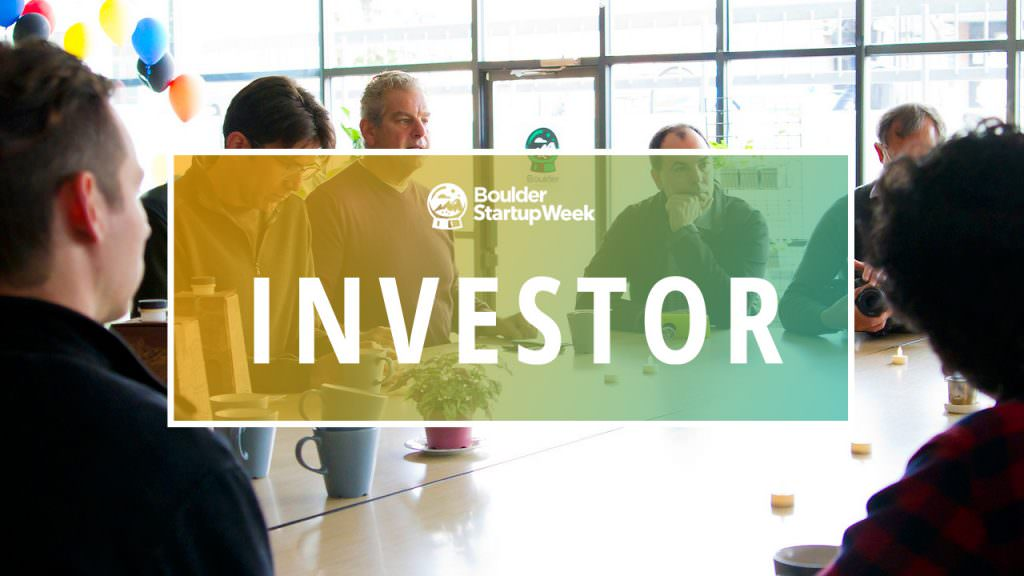 Investor Track