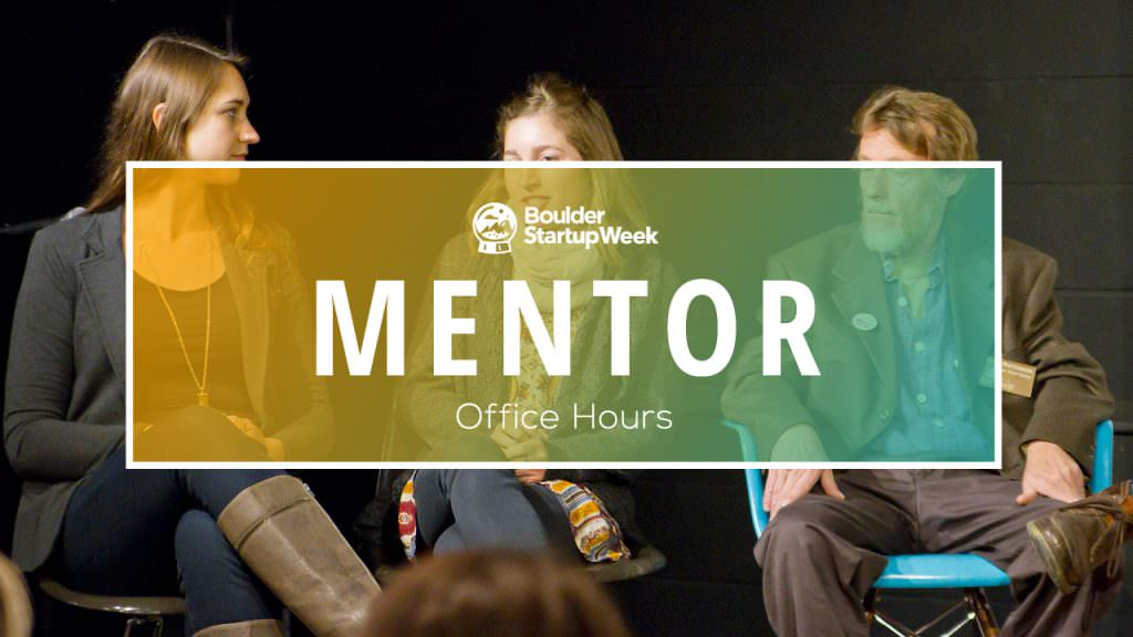 Mentor Office Hours Track