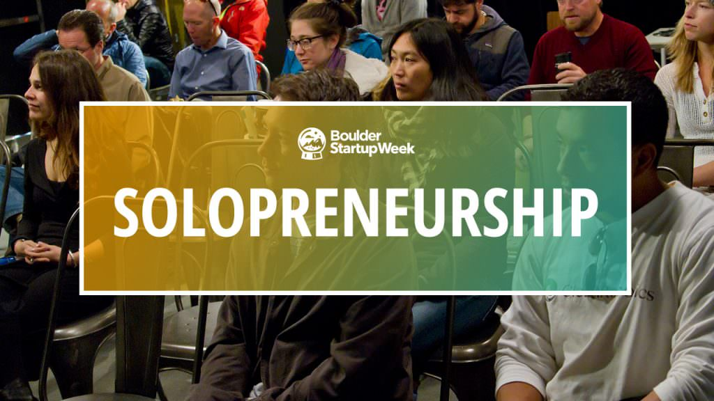 BSW Solopreneurship Track Graphic