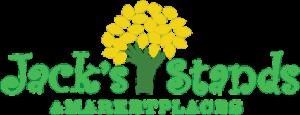 Jack's Stands Logo