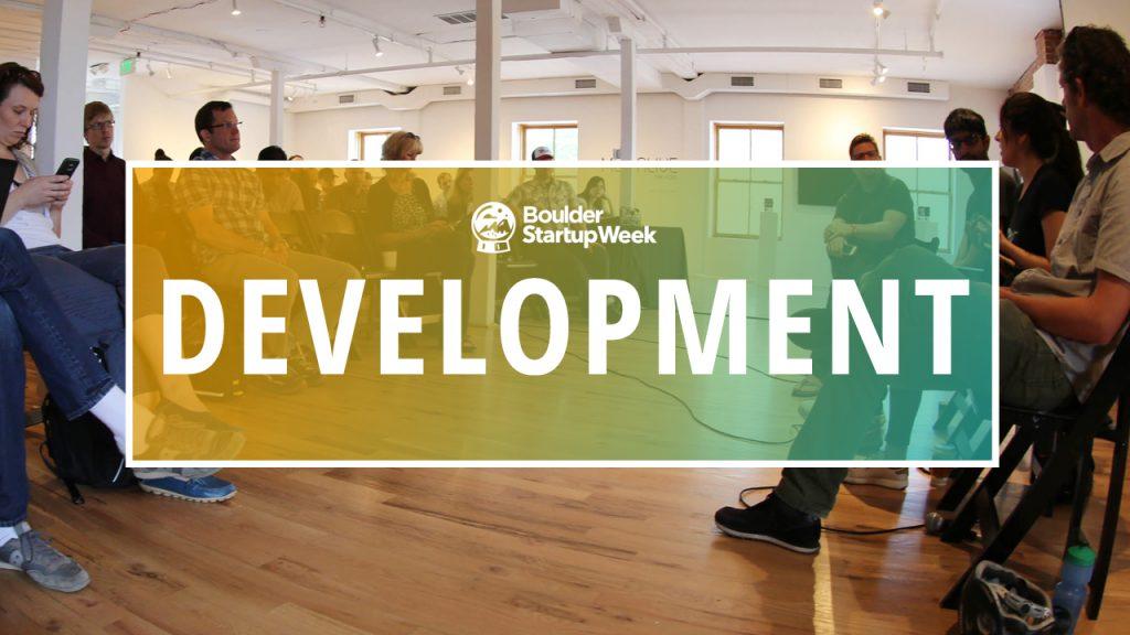 BSW Development Track Graphic