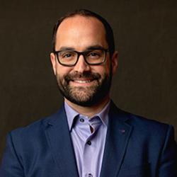 Adam Mayer Headshot