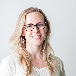 Allison Scott Headshot