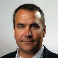 Glenn Reese Headshot
