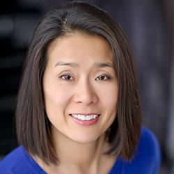 Yoriko Morita Headshot