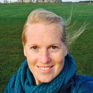 Olivia McCoy Headshot
