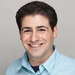 Scott Cohnstrenger Headshot