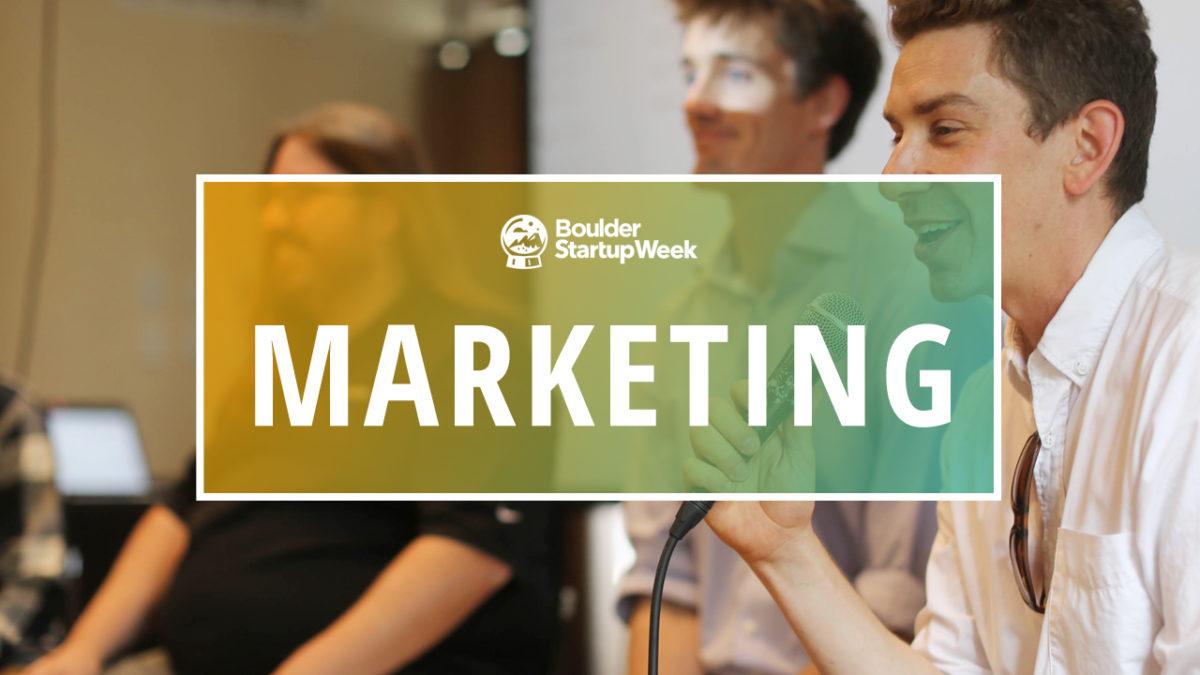 Marketing Track