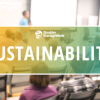 BSW Sustainability Track Graphic