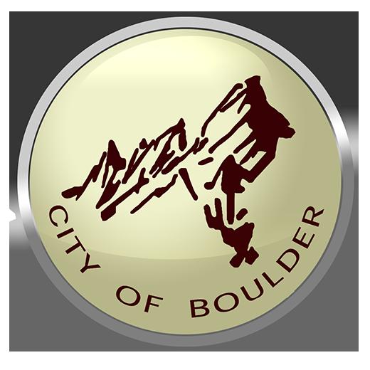 Copy of City of Boulder