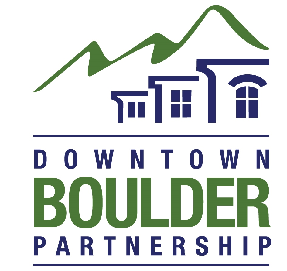 Downtown Boulder Partnership Logo