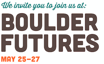 Boulder Futures Invite Graphic