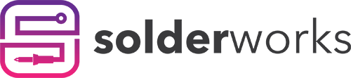 SolderWorks Logo