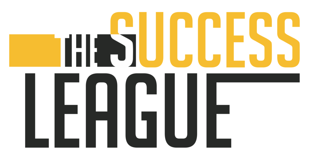The Success League Logo