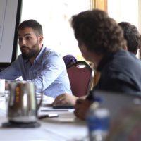 UpRamp Meeting Photo