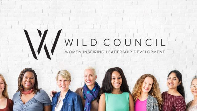 WILD Council Banner Photo