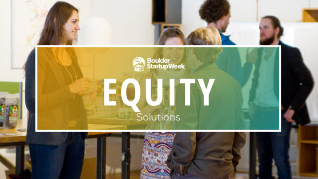Equity Solutions Track