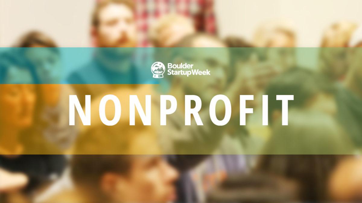 Nonprofit Track