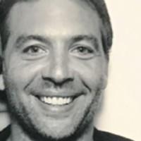 Adam Wohlberg Headshot
