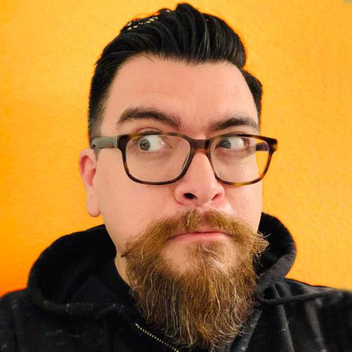 Ed Rodriguez Headshot