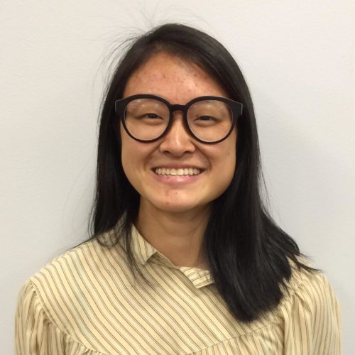 Chyrsanthia Cheung-Lau Headshot